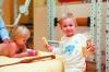 Здоровый ребенок: дорого, выгодно, надежно