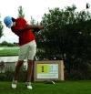 Самый юный гольф