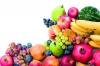 Весенний заряд бодрости: витаминные коктейли