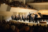 Концерт Мариинского театра в Мадриде